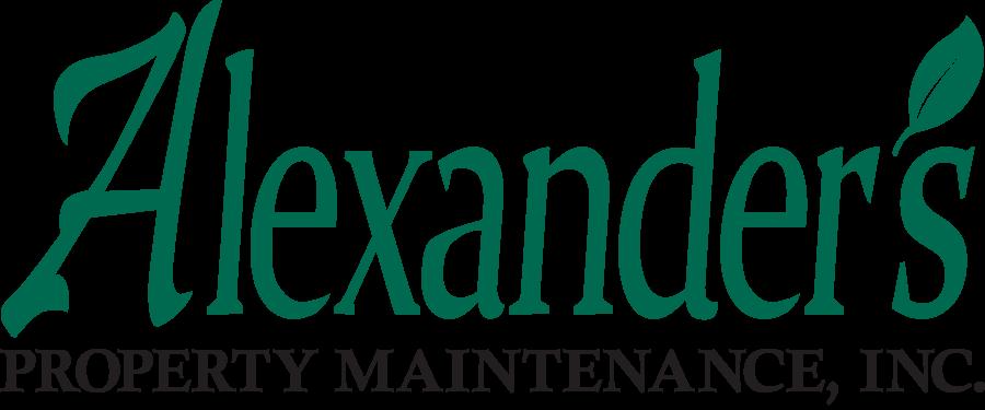 Alexander's Property Maintenance, Inc.